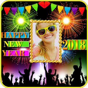 Download free New Year Photo Frames for PC on Windows and Mac