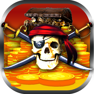 Cover art Pirates Coin Dozer