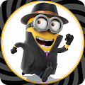 Game Despicable Me: Minion Rush APK for Kindle