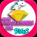 Diamonds for BIGO live prank APK for Kindle Fire