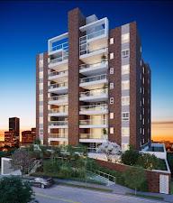 Lançamanto Alto de Pinheiros - 3 Suites 3 Vagas Determinadas e Depósito Terraço com Churrasqueira - Bonjour - Alto da Lapa+imoveis+São Paulo+São Paulo