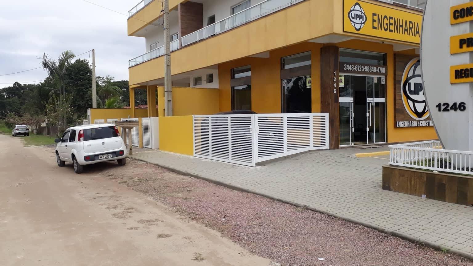 Apartamento com 2 dormitórios à venda, 60 m² por R$ 180.000 - Paese - Itapoá/SC