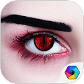 (FREE) SPE EYES STICKER