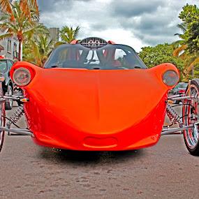 by Skate Breed - Transportation Automobiles