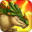 APK Game Dragons World for iOS