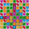 Candy World Match 3 APK for Bluestacks