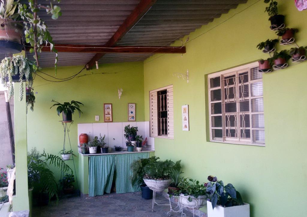 Casa residencial à venda, Vila Aeroporto, Campinas.