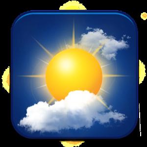 Погода и Часы Amber Weather