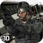 Game swat sniper 3d shooter target APK for Windows Phone