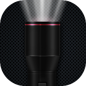 Super Bright LED Flashlight for Lollipop - Android 5.0
