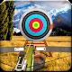 Crossbow archery shooting