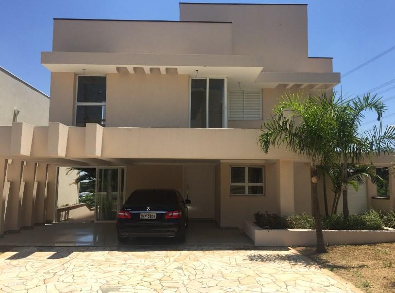 Casa com 5 dormitórios à venda, 320 m² por R$ 1.490.000 - Parque das Quaresmeiras - Campinas/SP