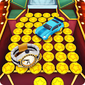 7.  Coin Dozer: Casino