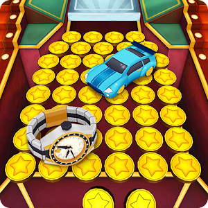 Coin Dozer: Casino For PC