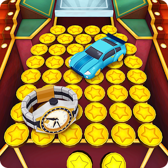 Coin Dozer: Casino Unlimited Spins Hack