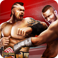 Champion Fight 3D For PC