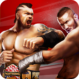 Download Champion Fight 3D For PC Windows and Mac