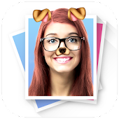 Color Photo Gallery & Photo Editor Icon
