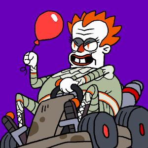 LoL Kart$: Multiplayer Racing For PC (Windows & MAC)