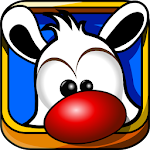 Cartoon Puzzle Icon
