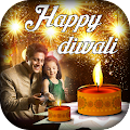 Happy Diwali Photo Frame - Diwali Photo Editor APK for Kindle Fire