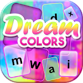 Download Dream Colors Keyboard Theme APK for Laptop