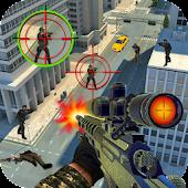 Modern Deadly Sniper APK for Bluestacks