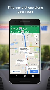 APK App Maps - Navigation & Transit for iOS