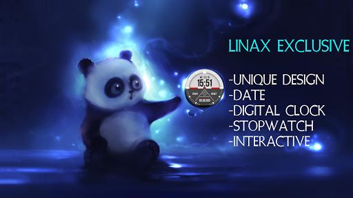 Linax Exclusive 24h - screenshot