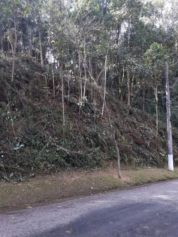Terreno à venda - Capital Ville I - Cajamar/SP