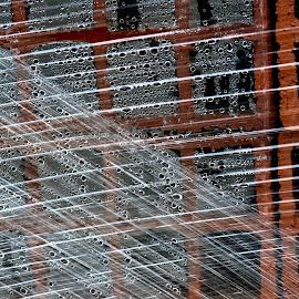 Brick by Isa Pat - Abstract Patterns ( tijolos )