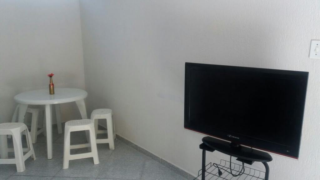 Casa com 1 dormitório à venda, 65 m² por R$ 125.000 - Peró - Cabo Frio/RJ