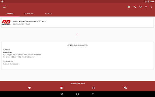 App RadiosNet APK for Windows Phone
