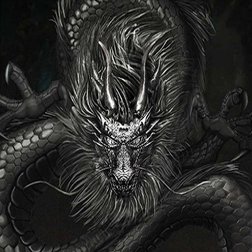 Oriental Dragon Myth (app)