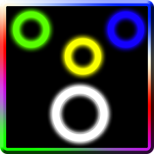 Circle Switch: Color Game