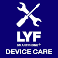 Free LYF Device Care APK for Windows 8
