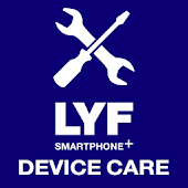 Download LYF Device Care APK to PC