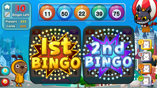 Bingo venture - Bingo - screenshot