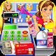 Dollar Store Cash Register Sim