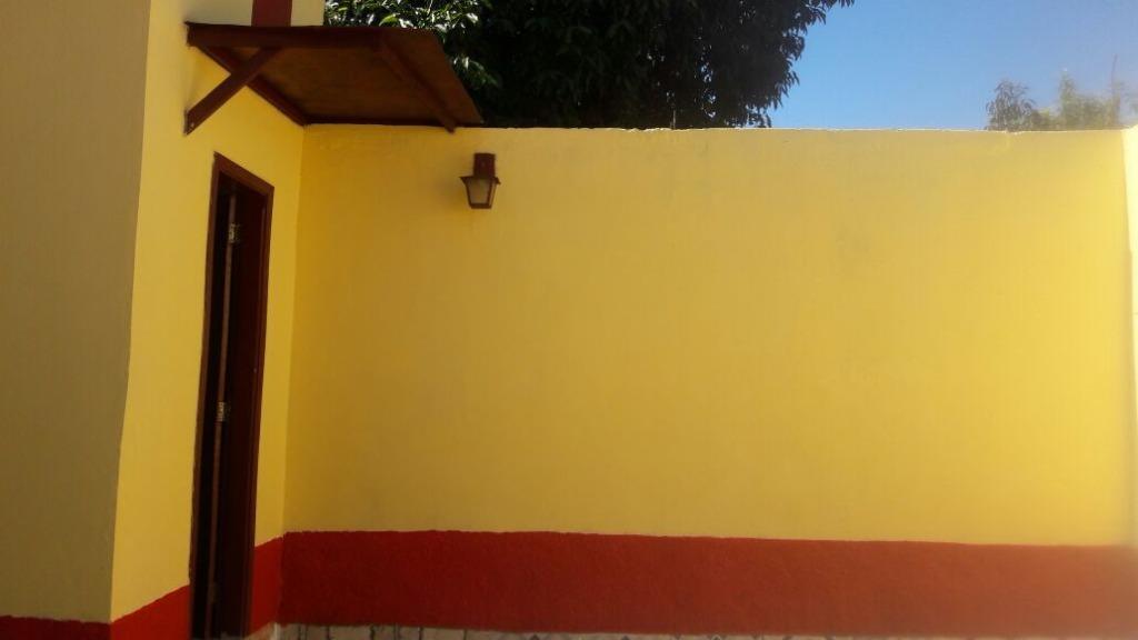 CASA Alto de Pinheiros Paulínia