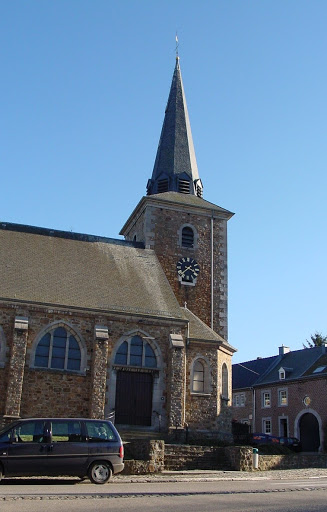 photo de Saint-Lambert - La Reid
