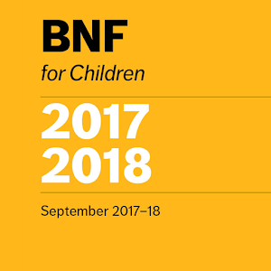 BNF for Children (BNFC) 2017-2018 for PC-Windows 7,8,10 and Mac