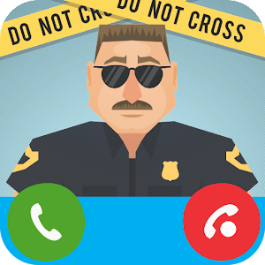 Download Police Kids Fake Call For PC Windows and Mac