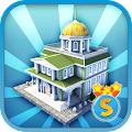 APK Game City Island 3 - Building Sim for iOS