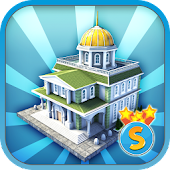 City Island 3 - Building Sim APK for Ubuntu