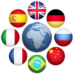 Language Translator 1.5 Apk