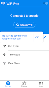 Download WiFi Free to Connect APK to PC