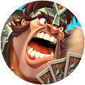 Game カードキング: Dragon Wars APK for Kindle