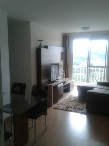 Apartamento residencial à venda, Mogi Moderno, Mogi das Cruz