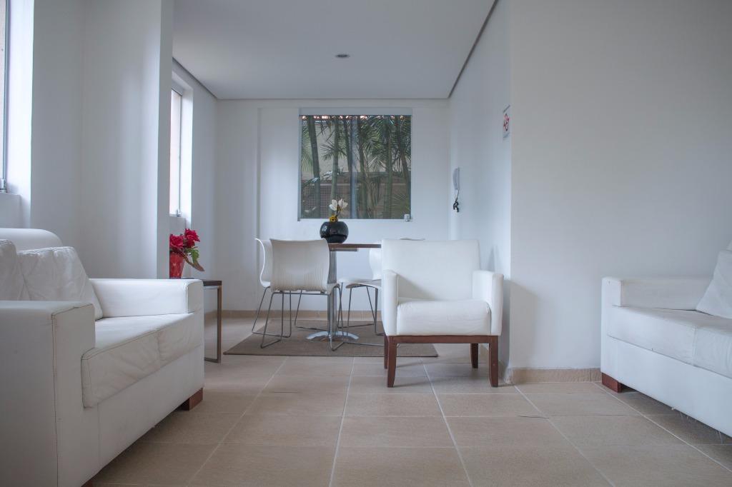 Apartamento à Venda - Jardim Prudência